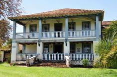 Fazendas Históricas Brasileiras