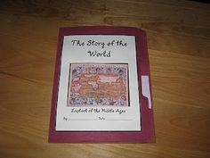 Story of the World Resources for Vol 1 & 2