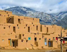 Taos, New Mexico Why Wait? #C. Fluker