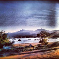 "@ilaria_agostini's photo: ""Corsica, France"""