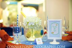 Hostess with the Mostess® - Under The Sea Baby Shower