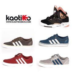 NEW! Nuevos modelos ADIDAS en nuestra tienda online
