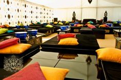 This is the stunning VIP chill out area we created for Sandbanks Polo Bollywood Theme, Moroccan Furniture, Event Decor, Event Ideas, Poker Table, Corporate Events, Luxury Wedding, Event Design, Party Time