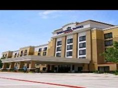 Dallas (TX) SpringHill Suites Dallas Addison/Quorum Drive United States, North America SpringHill Suites Dallas Addison/Quorum Drive is conveniently located in the popular Addison Airport area. The hotel offers guests a range of services and amenities designed to provide comfort and convenience. Facilities like free Wi-Fi in all rooms, 24-hour front desk, facilities for disabled guests, express check-in/check-out, family room are readily available for you to enjoy. All rooms a...