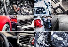 DE-PACK Automobilindustrie Verpackungen