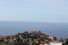 Aida Kreuzfahrt Kanaren und Madeira - Madeira Igreja Matriz de Sao Bento