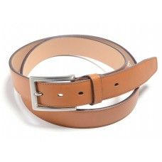 Dark Classic Tan Belt Made by K.M. Lowry in #Lancashire - £20.00
