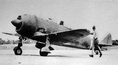 キ44増加試作機