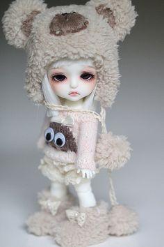 #dolls doLL ~ beaR ♥