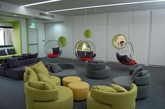 flexible learning spaces