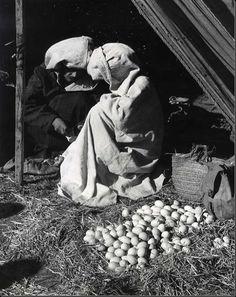 Maroc. Scène de Marché. Tirage argentique d'époque. Circa 1930. Bernard Rouget