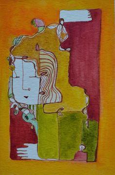 Ana Inés Cohen: Buscar y buscar*