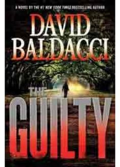 Baldacci David-The Guilty