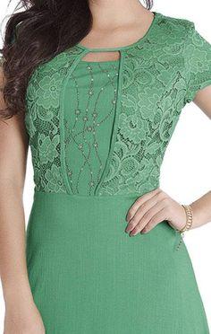 Salwar Neck Designs, Kurta Neck Design, Neck Designs For Suits, Kurta Designs Women, Dress Neck Designs, Simple Kurti Designs, Fancy Blouse Designs, Simple Pakistani Dresses, Elegant Dresses