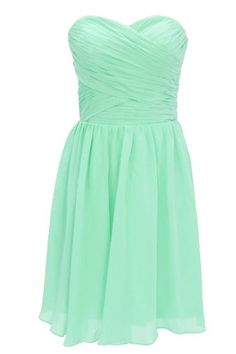 Dressystar Junior Bridesmaid Dress Short Formal Evening Dress Mint Size 2 Dressystar,http://www.amazon.com/dp/B00GASEPYI/ref=cm_sw_r_pi_dp_hDiutb0CKA65333N