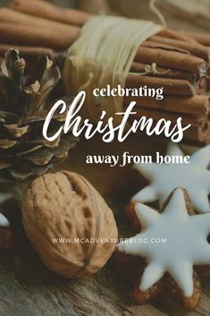 Spending Christmas away from home can still be festive and fun. Here are our tips for celebrating while travelling this holiday season. Christmas Travel, Christmas Holidays, Merry Christmas, Holiday Travel, Christmas Away From Home, Death Valley Camping, Mental Health Blogs, Christmas Planning, Worldwide Travel