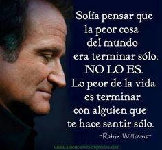 Robbin Williams
