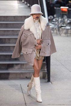 New York Moda Haftası: Marc Jacobs - Fotoğraf 1 - InStyle Türkiye
