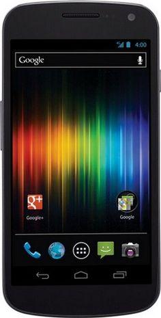 Samsung Galaxy Nexus L700 4G LTE 32GB Sprint CDMA Android Smartphone - Grey - For Sale