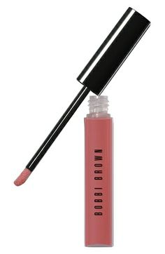 Bobbi Brown Pink Beige Lip Gloss