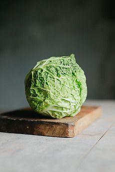 Spring cabbage - Alberto Bogo - Stocksy United