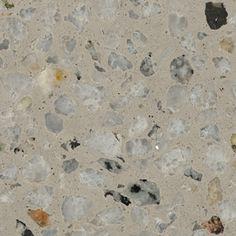 Losas y Terrazos Graníticos con áridos hasta 7mm | Mosaics Planas