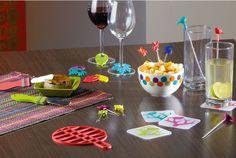 Color y diseño para tu mesa