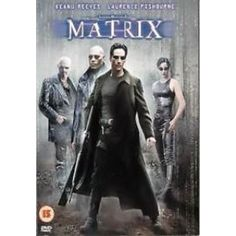 Buy The Matrix (Used DVD) | 5ivestarsEntertainment.com