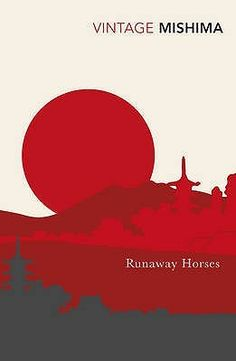 Runaway Horses by Yukio Mishima Isao is a young, engaging patriot, and a fanatical believer in the ancient samurai ethos. He turns terrorist, organising a violent plot against the new industrialists, who he believes are threatening the integrity of Japan and usurping the Emperor's rightful power. As the conspiracy unfolds and unravels, Mishima brilliantly chronicles the conflicts of a decade that saw the fabric of Japanese life torn apart.
