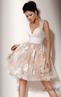 Ruffled® | See ads - Wedding Reception Dress - Fashion