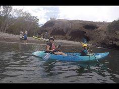 Santa Cruz Island Kayak Tour, Prisoners Harbor Santa Cruz Island, Adventure Company, Channel Islands National Park, California Destinations, Kayak Tours, Santa Barbara, Snorkeling, Prison, Kayaking