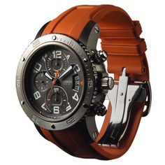 Hermes Chronograph sport watch #Sportswatches