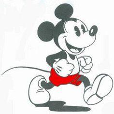 Disney Running