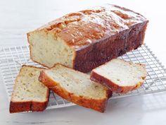 Get Damaris Phillips's Bananas Foster Bread Recipe from Food Network
