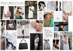 Fashion. Classic. Inspiration.  http://www.thedressbox.co.uk