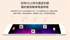 """Mola: Onda V919 3G Air, otra tablet de ocho núcleos que se da un """"aire"""" al iPad Air"""