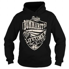 BOMMARITO TSHIRT THIS GIRL LOVES HER BOMMARITO - Coupon 10% Off