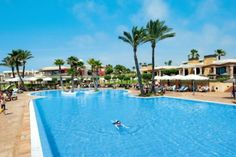 Insotel Punta Prima Resort #Menorca