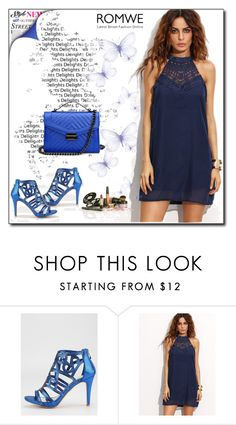 """ROMWE 4"" by woman-1979 ❤ liked on Polyvore"