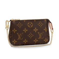 6146868b9725 LV pochette LV pouch louis vuitton coin purse louis vuitton key pouch small  purse womens purses