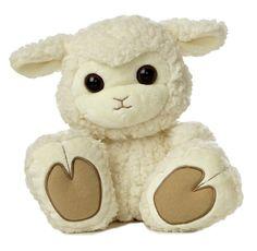 Baabsy Lamb (Taddle Toes)