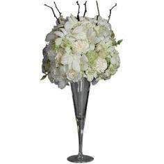 Magic Wand, White Florist Supplies, Wands, Glass Vase, Magic, Home Decor, Decoration Home, Room Decor, Interior Design, Home Interiors
