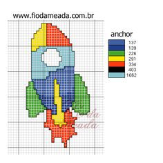 Cardboard space shuttle template scribd camp creations for Space shuttle quilt