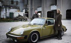 Porsche 911 US spec 1977 - Detective Saga Noren Ferrari, Lamborghini, Porsche Cars, Porsche 356, Vintage Porsche, Vintage Cars, Detective, Porsche 911 Classic, Porche 911