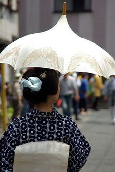 At Asakusa Sansya Festival
