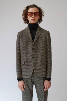 Acne Studios – Men's Suit jackets
