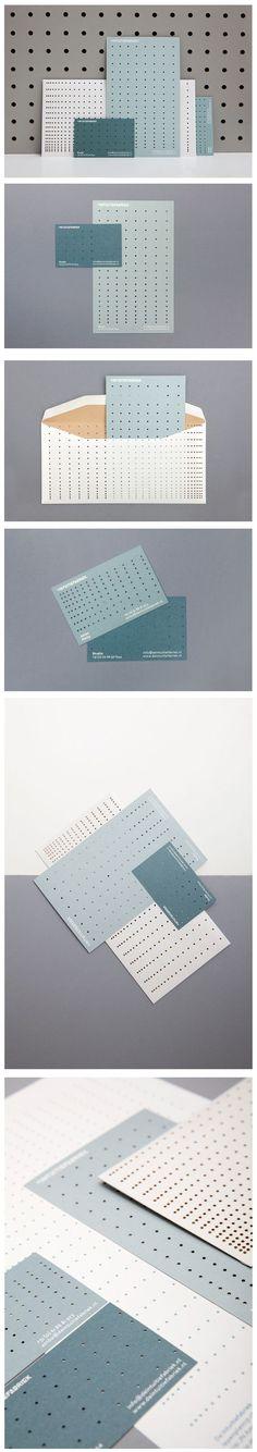 Deintuitiefabriek Branding | Fivestar Branding – Design and Branding Agency & Inspiration Gallery