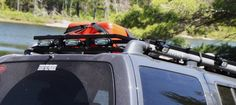 A platform to carry stuff on the Xterra safely. http://www.raingler.com/#!product/prd1/1662170755/xterra-frontier-roof-rack