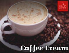 Coffee Cream DIY E Liquid Recipe