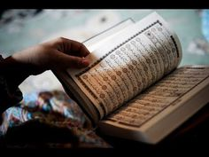A young Bahraini Shiite Muslim girl reads the Koran, Islam's holy book, during the holy fasting month of Ramadan at a mosque in the village of Sanabis, west of Manama, on July Islam Ramadan, Ramadan Mubarak, Online Quran, Quran Surah, Learn Quran, Most Popular Books, Peace Be Upon Him, Learning Arabic, Prophet Muhammad
